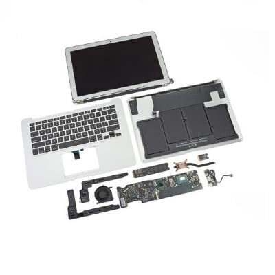 Naprawa Macbook